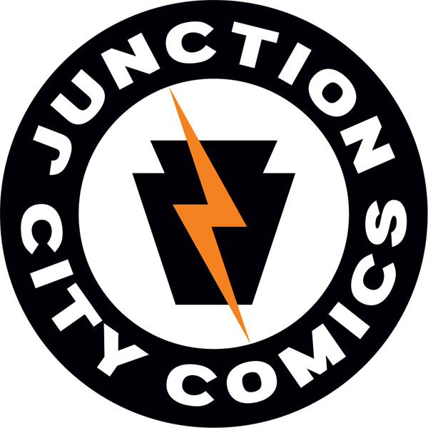 Junction City Comics