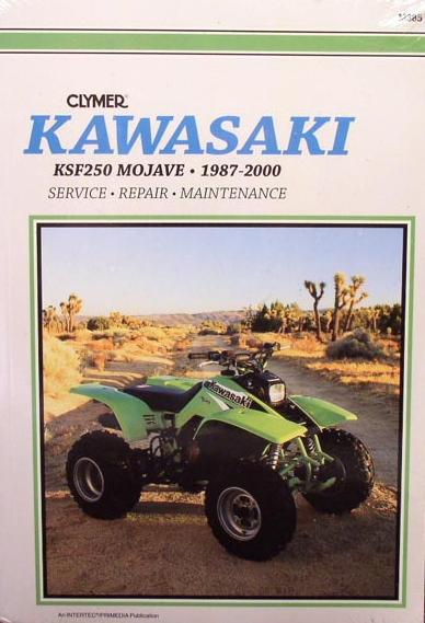 new kawasaki ksf250 250 mojave service repair manual. Black Bedroom Furniture Sets. Home Design Ideas