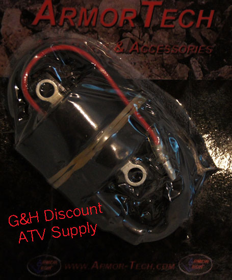 new 86 88 yamaha yfm225 moto 4 ignition coil yfm 225 replaces 1uy 82310 41 00 ebay