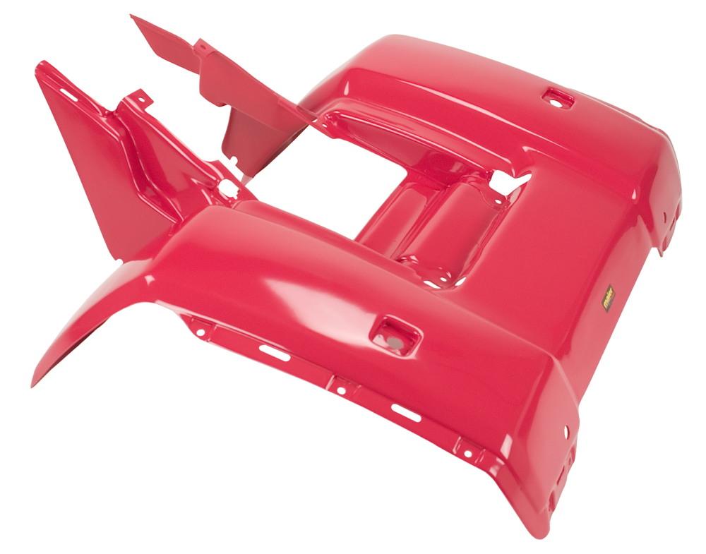 Honda Fourtrax 250 Car Interior Design