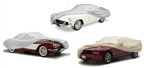 COVERCRAFT BLOCK-IT 380 all-weather CAR COVER fits 2000-2008 Jaguar S Type Sedan