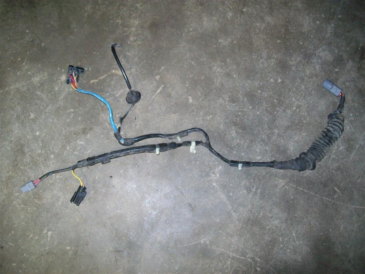 94 Ford Explorer Wiring Harness Diagrams Trailer Ebay 91 92 93 Rh Rear Door Com 1994 98