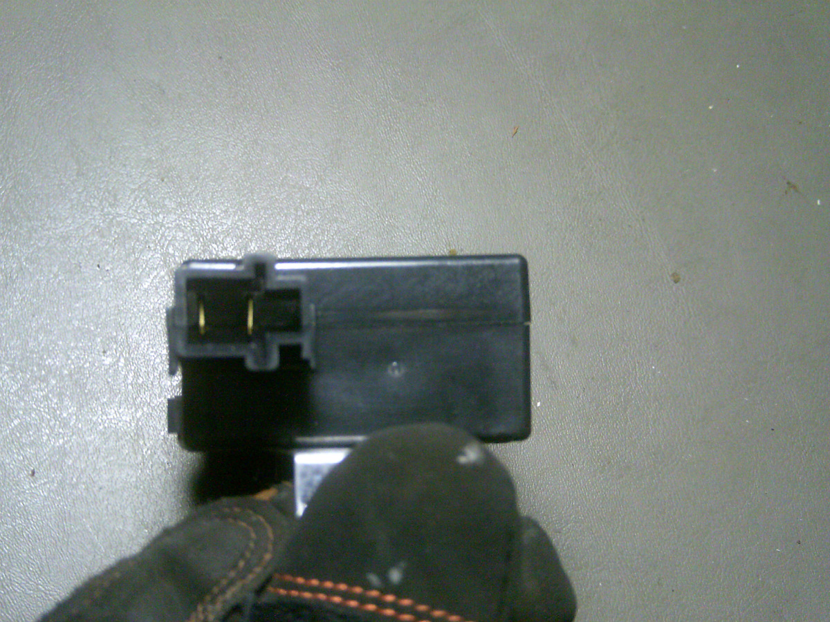 98 Honda Accord Ex 4 Door Rear Defrost Antenna Coil Module Relay 1999 Please Look At The Actual Pictures In Listing And Check Your Interchanges To Be Sure This Will Fit What You Need It For We Do Our Best Describe