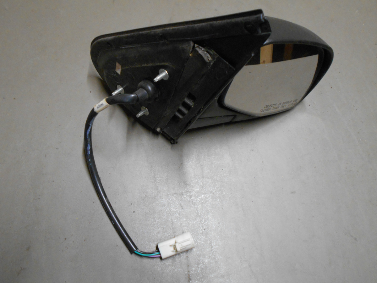 Mirror Ford Wiring Color Code