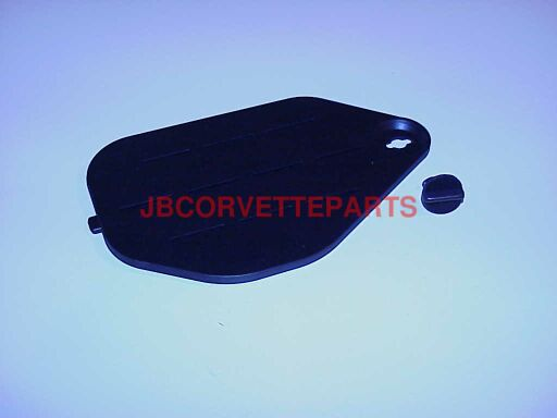 84 85 86 87 88 89 corvette fuse panel door lock replaces gm rh ebay com