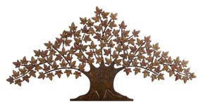 Metal Star Wall Decor Meaning