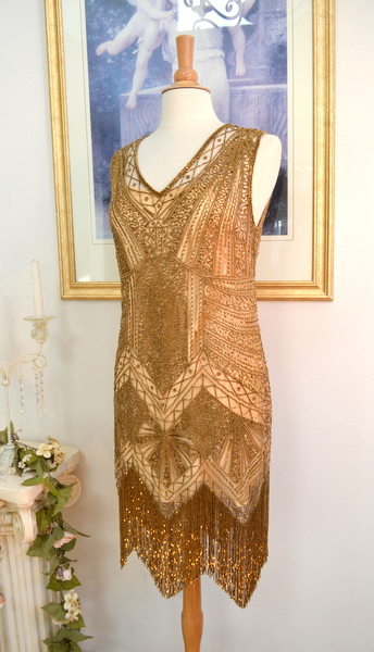 Where to buy flapper dresses