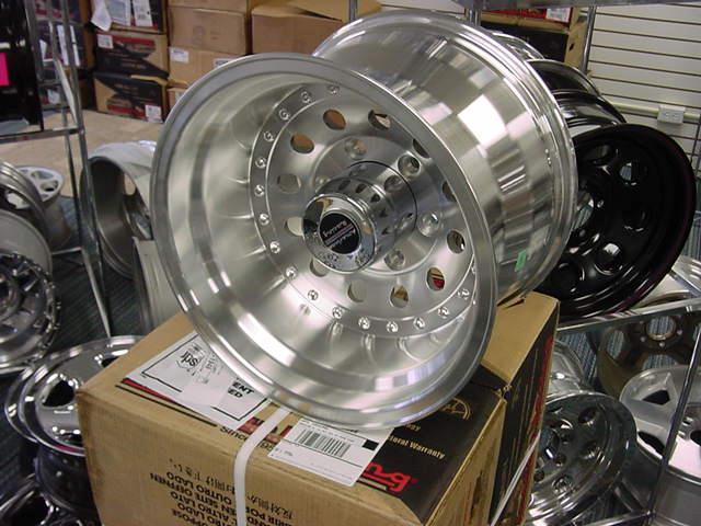 Ford Ranger Lug Pattern >> AMERICAN RACING 5 LUG OUTLAW 2,,15X10 5 on 4.5 bolt ...