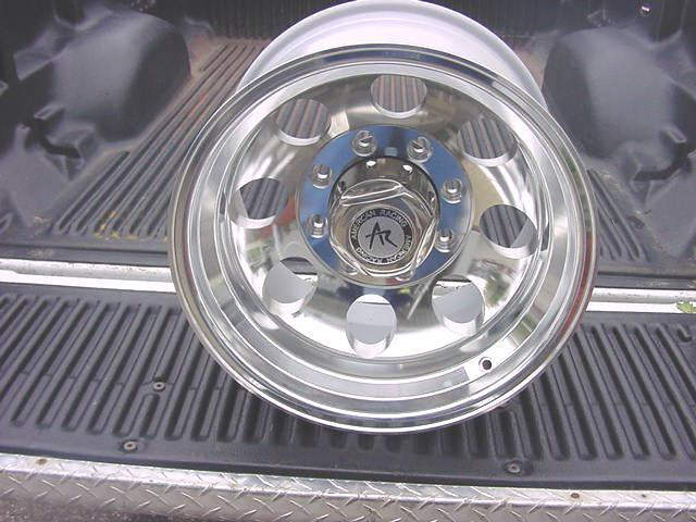 lug racing polished american chevy baja 16x10 17x9 wheels ford 8x6 rims wheel dodge ar172 genuine bajas truck gmc 8x170