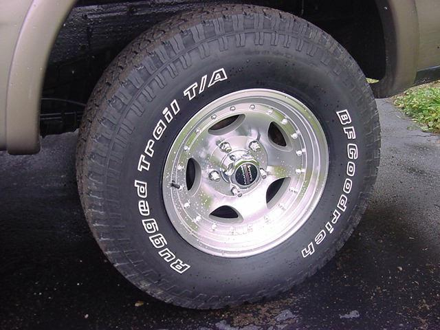 Ar23 Quot 15x8 Quot Gmc Chevy Truck Wheels American Racing 5 On