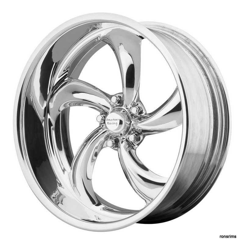 17x8 20x10 Quot Full Set Of 4 American Racing Forged Vf489