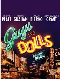 guys and dolls tickets link