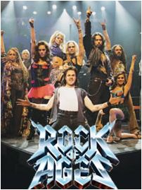 rock of ages NYC tickets link