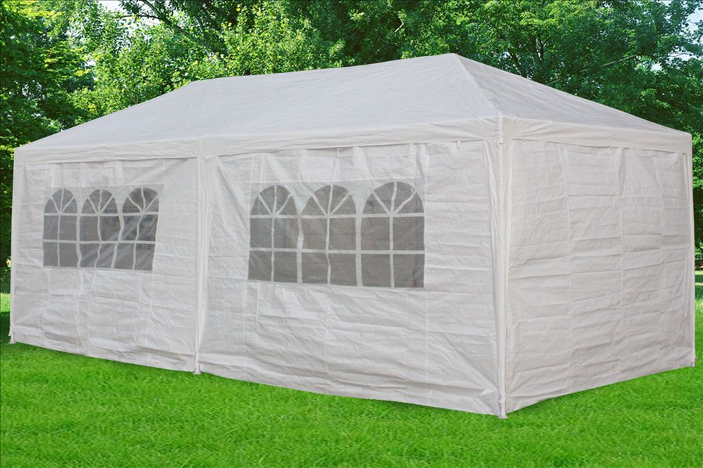 10 X20 Party Wedding Tent Gazebo Pavilion Catering With