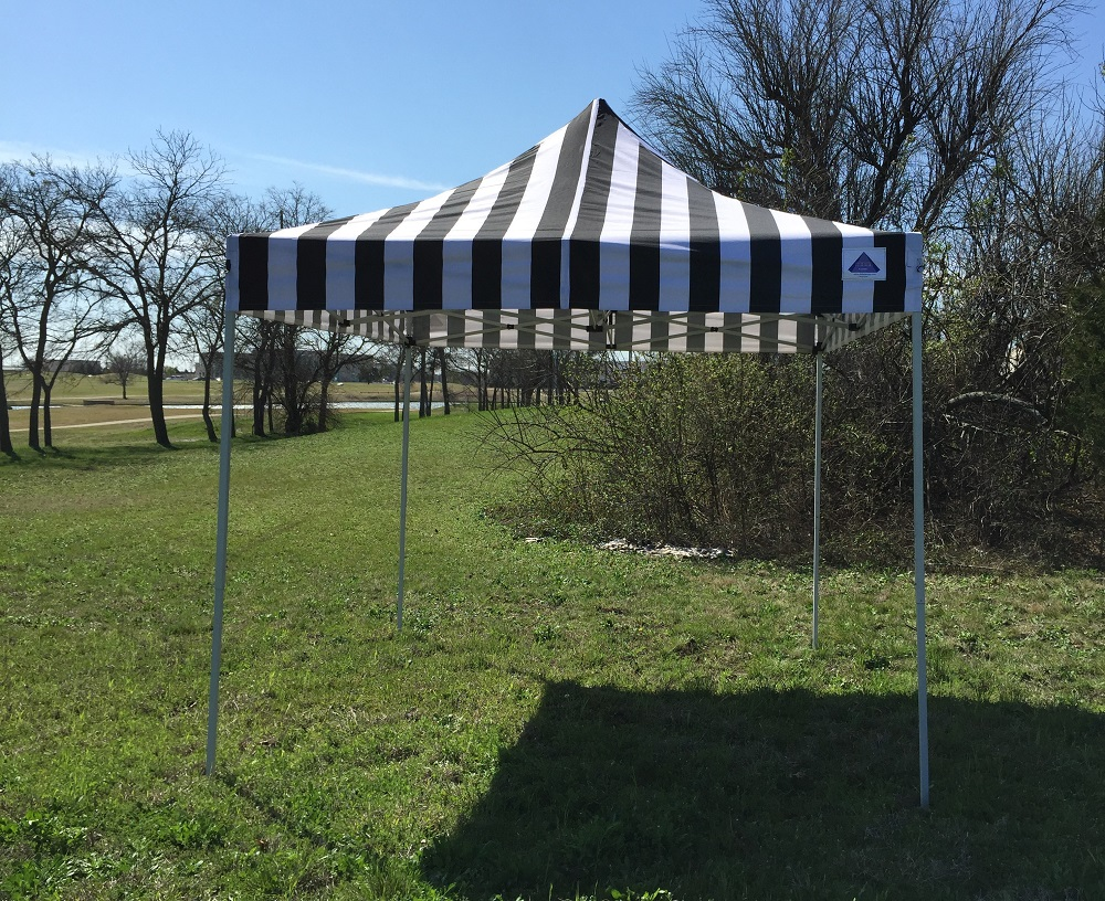 10 X10 Enclosed Pop Up Canopy Party Folding Tent Gazebo