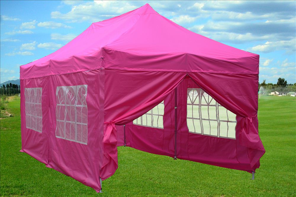 10'x20' Pop Up Canopy Party Tent