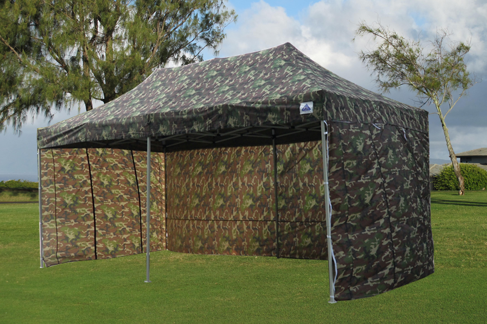 10 X 20 Pop Up Canopy Party Tent Gazebo EZ
