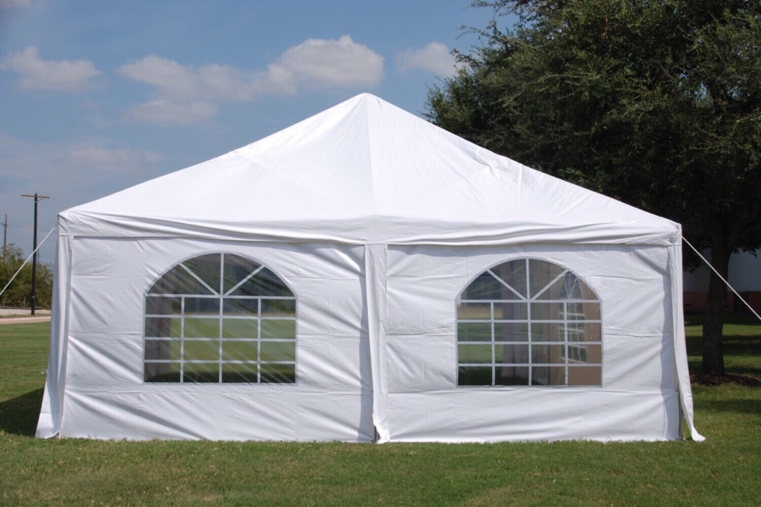40u0027x20u0027 PVC Frame Tent u2022 Long Storage Bag u2022 Short Storage Bag & 30u0027x20u0027 40u0027x20u0027 PVC Frame Tent Party Wedding Canopy - Carry Bag ...