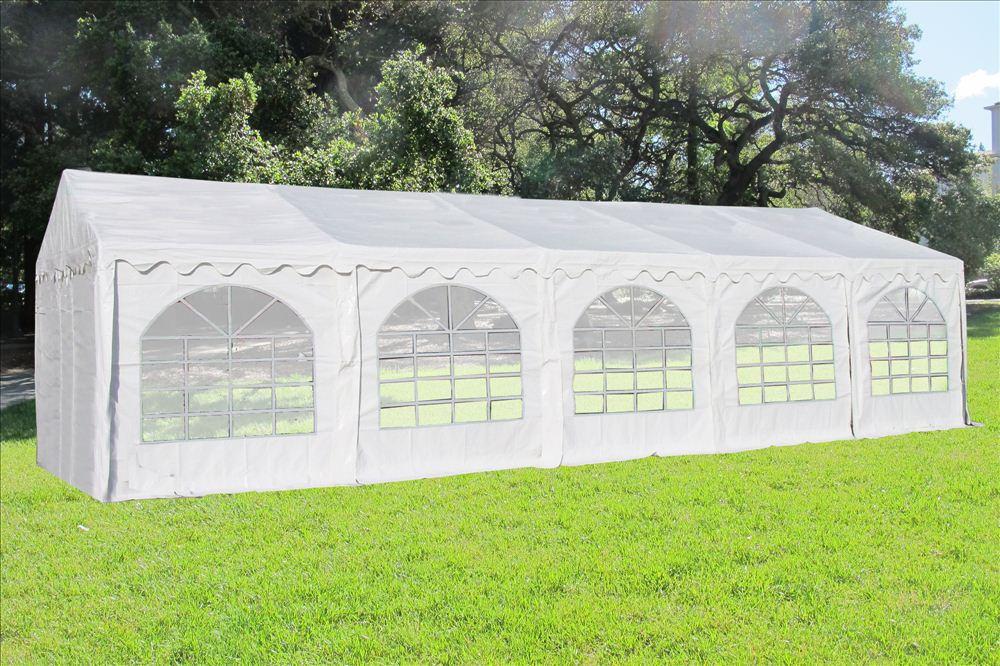 Pvc Party Tent 32 X16 Heavy Duty Party Wedding Tent