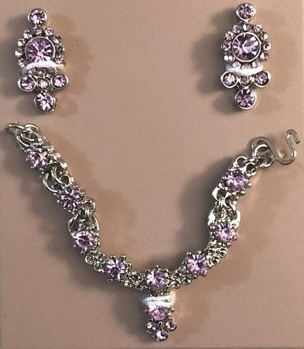 """JEWELRY FROM LATE NIGHT DREAM VICTOIRE 12/"""" EAST 59TH STREET FASHION ROYALTY DOLL"""