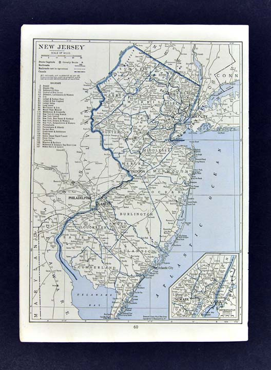 c 1925 Hammond County Map - New Jersey Trenton Princeton ... Map Of New York Camden on camden palisades map, camden new jersey map, camden new york library, camden new york 20s, camden ny tax maps, camden new york schools, camden oneida county new york, camden new york in snow, camden baltimore map, battle of york map, camden arkansas map, camden ny houses, camden maine map, old forge ny google map,