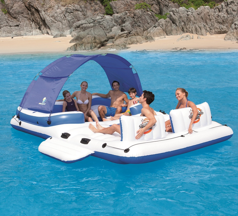 Floating Island Raft Costco