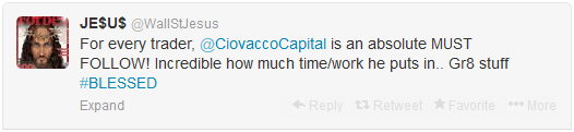 Ciovacco Capital Management Reviews