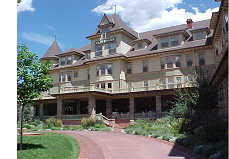 Financial Advisor Manitou Springs/Wealth Manager Manitou Springs