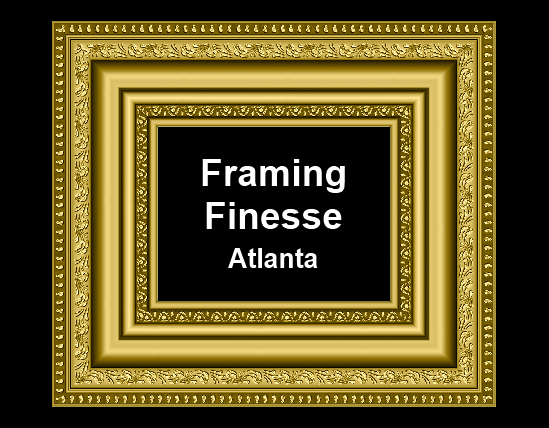 custom framing frame shop atlanta wholesale frames atlanta