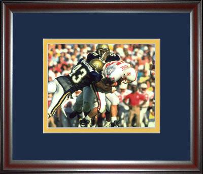 Sports Framing Atlanta And Sports Memorabilia Framing Atlanta