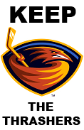 SAVE THE THRASHERS