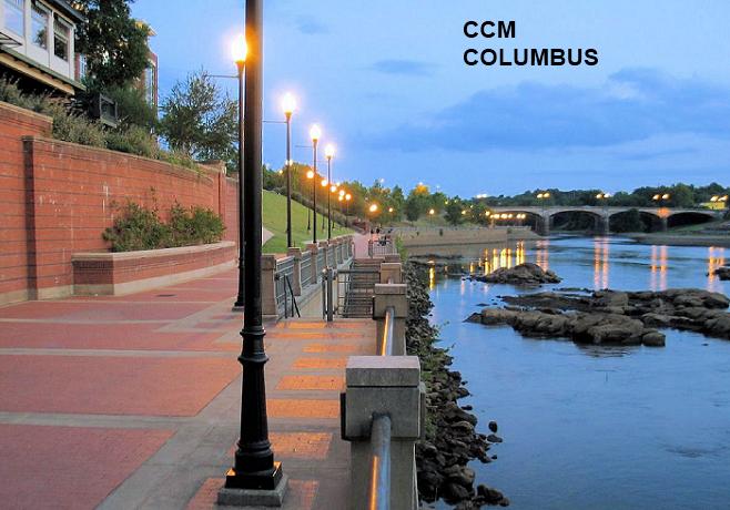 Columbus Money Manager, Columbus Financial Advisor, Columbus Financial Planner