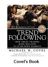 Trend Following Bible