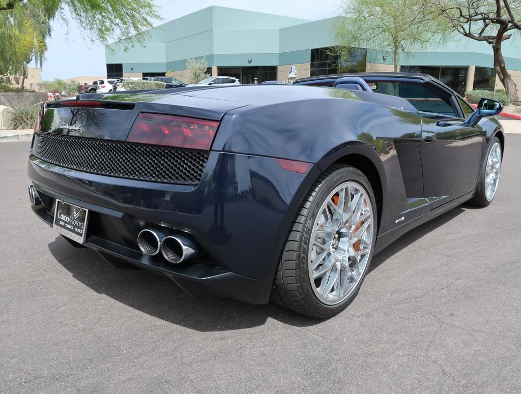 2012 Lamborghini Gallardo LP 550-2 Spyder   eBay