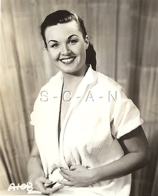 Original Vintage Large Risque Pinup Photo- Beauty Queen