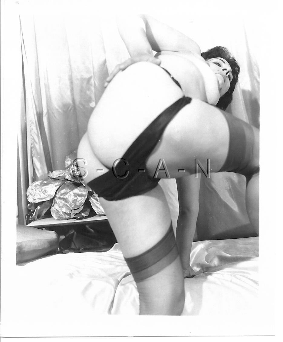 Old Mature Ass détails sur original vintage 1940s-60s nude république de panama-mature femme-tan lines-bas-big butt- afficher le titre d'origine