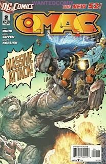 BATWING #3 DC NEW 52 RELAUNCH COMIC BOOK BATMAN NEW 1