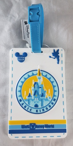 NEW Disney Parks WDW PARK LIFE Mickey Mouse with Flag 4 Parks Magic Band LR