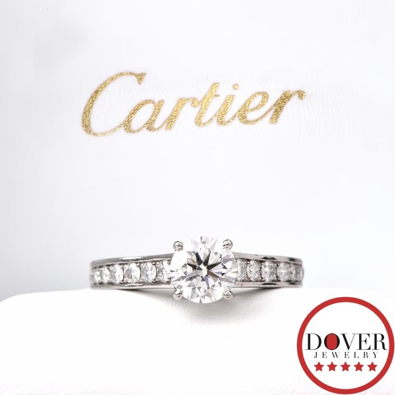 designer cartier  certified designer
