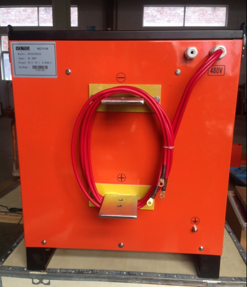 2000A Plating Rectifier