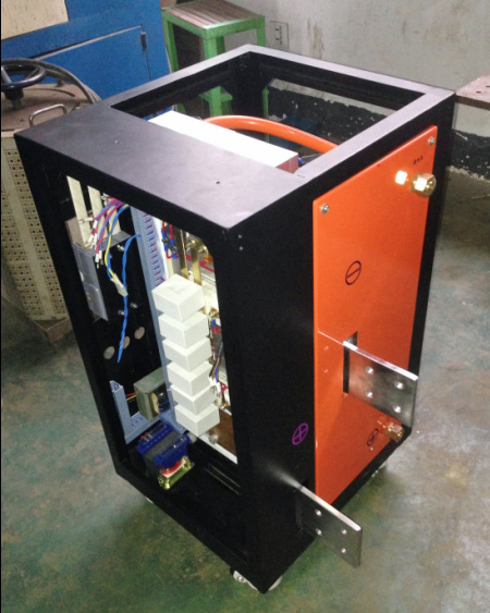 6000A Water Cooled Plating Rectifier