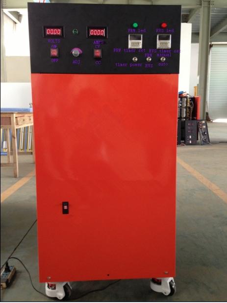 custom rectifier