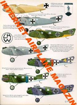 WW2 Aircraft Profile Magazine #249 Douglas R4D Variants USN's DC-3/C-47