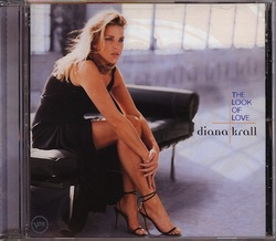 Diana Krall The Look Of Love Records LPs Vinyl And CDs