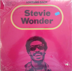 Stevie Wonder Looking Back Records Lps Vinyl And Cds