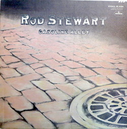 Rod Stewart - Gasoline Album