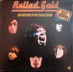Rolled Gold - Rolling Stones
