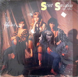 Sweet Sensation - Love Child LP