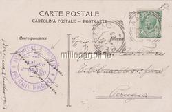 Pro Italy IRREDENTA-Trento/Trieste/ZARA-Assoc. Student Sec ...
