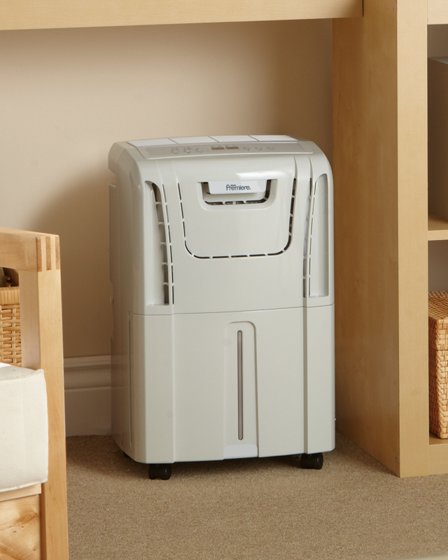 $329 Danby Premiere 60pt Pint Energystar Dehumidifier With